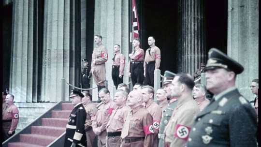 Экскурсия Мюнхен и Гитлер