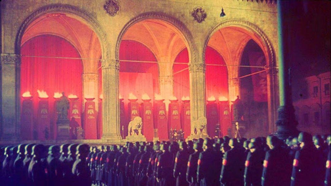 Мюнхен и Гитлер - фото 3