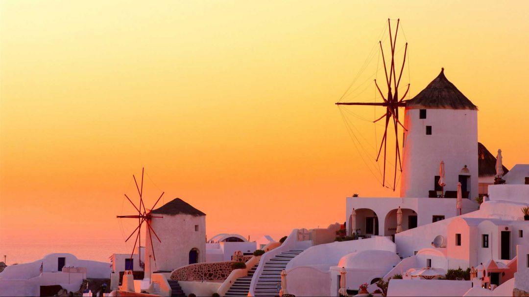 Индивидуальное сопровождение по Греции в Афинах