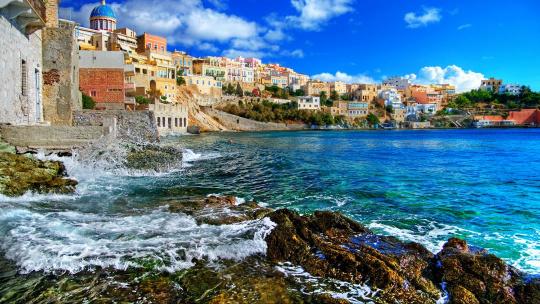 Индивидуальное cсопровождение по Греции - фото 2
