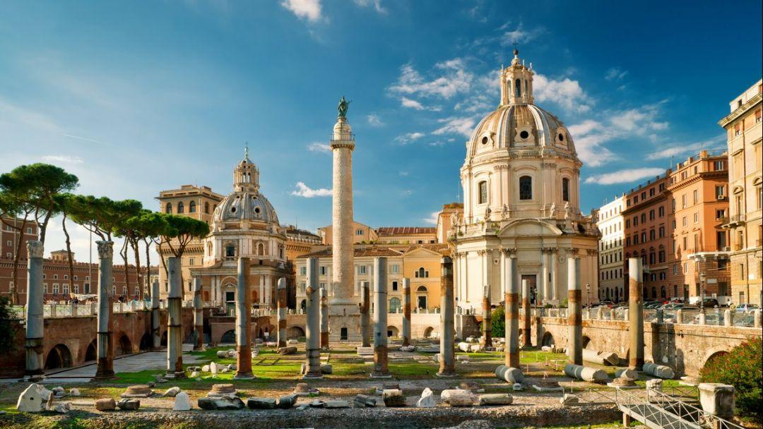 Древний Рим в Каталонии - фото 3