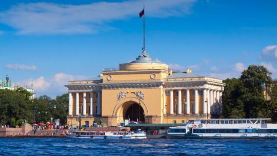 Петербург: от мифов к истории - фото 2