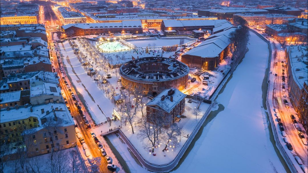 Петербург: от мифов к истории - фото 3