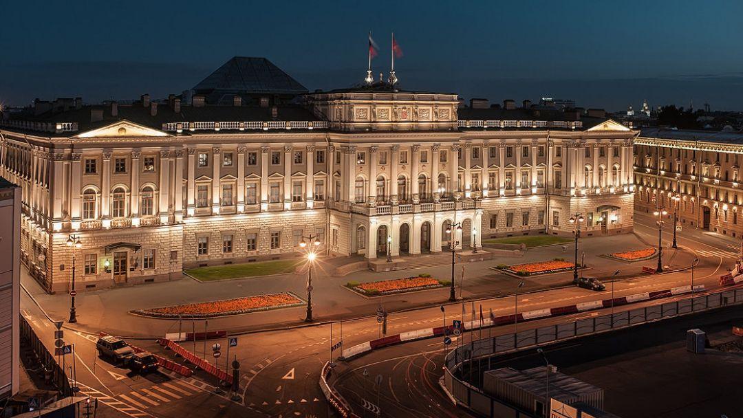 Петербург: от мифов к истории - фото 4