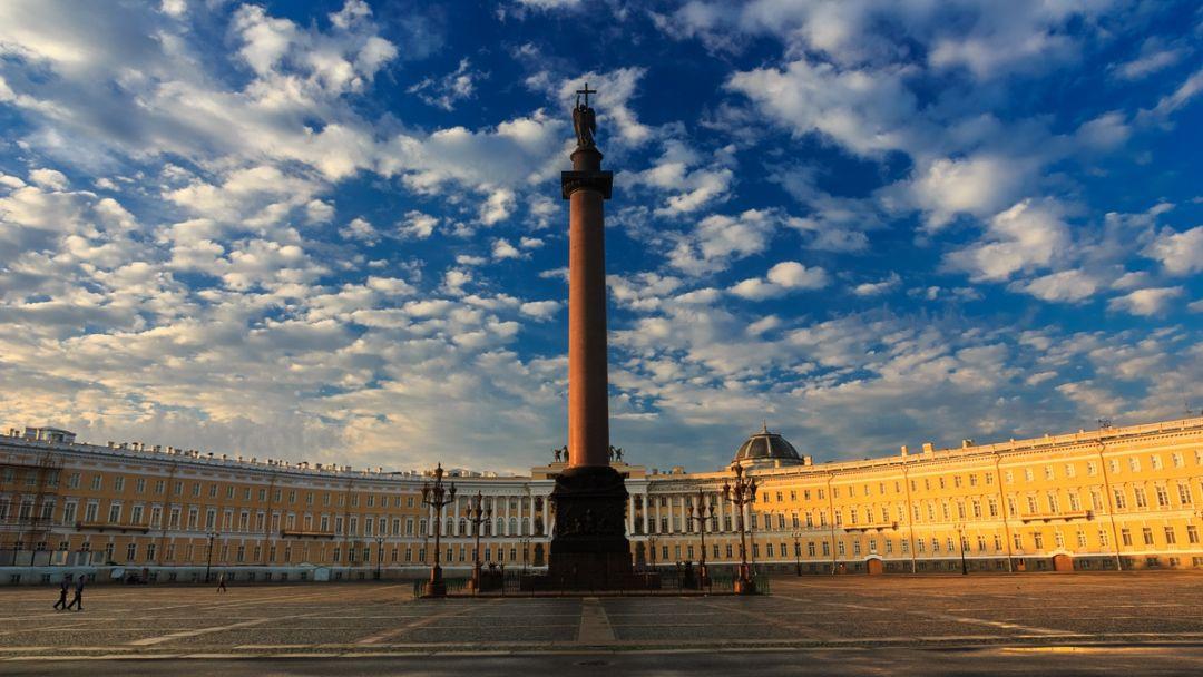 Петербург: от мифов к истории - фото 5