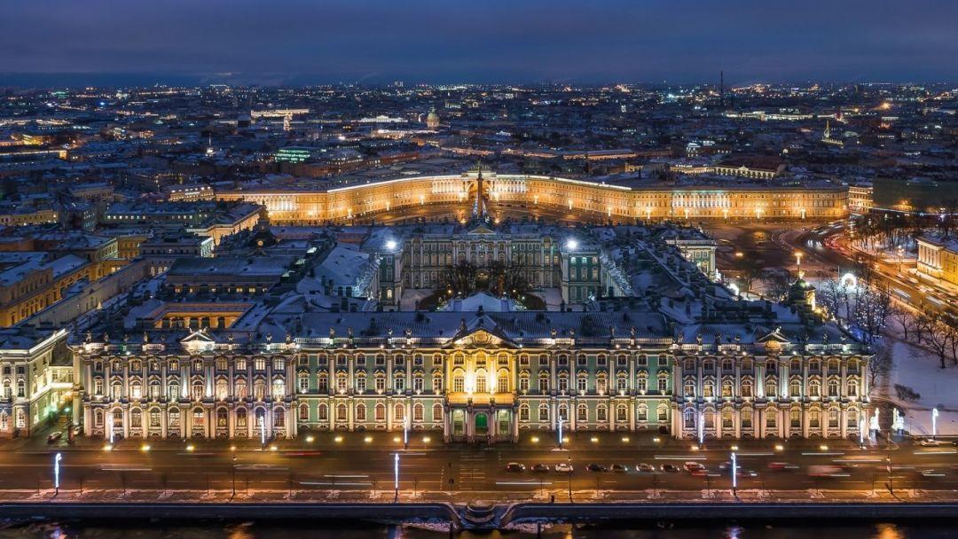 Петербург: от мифов к истории - фото 6