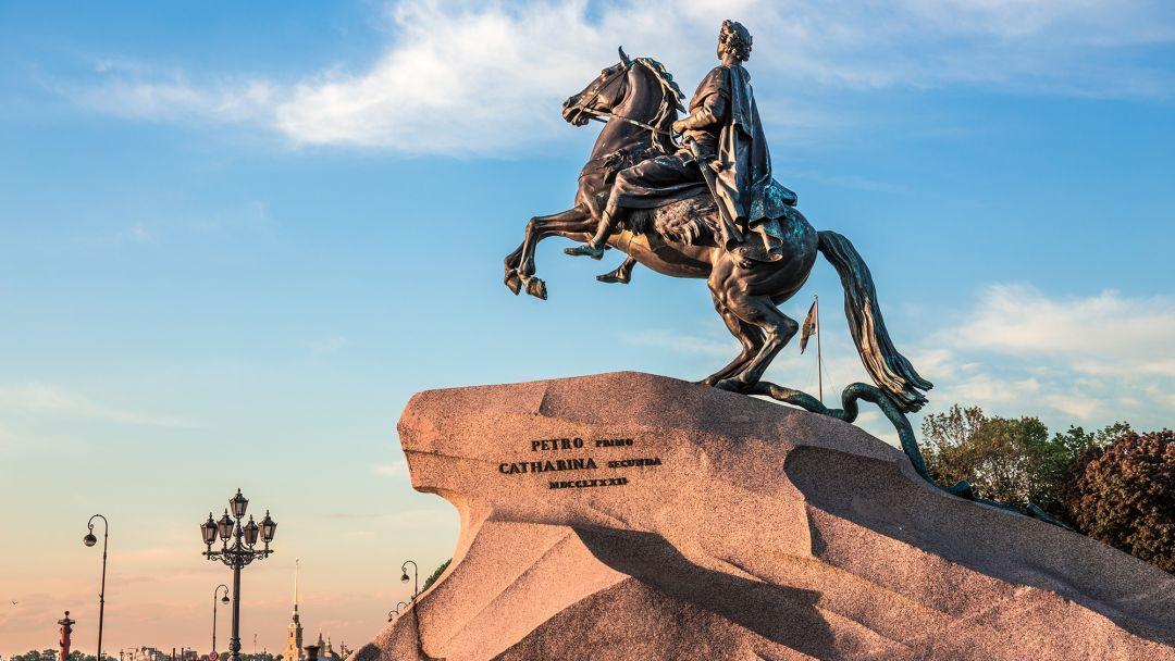 Петербург: от мифов к истории - фото 7