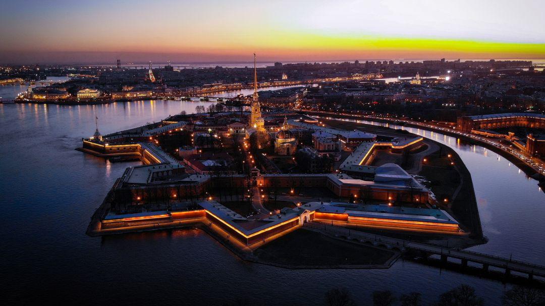 Индивидуальная экскурсия по Петропавловской крепости - фото 2
