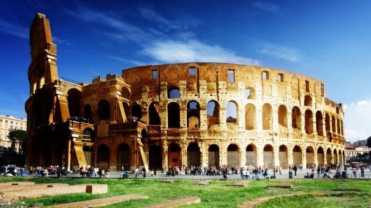 Экскурсия Рим за 1 день по Риму