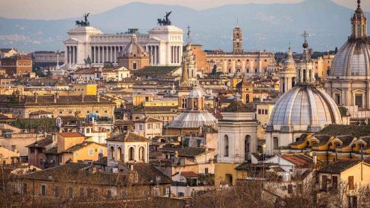 Рим за 1 день - фото 2