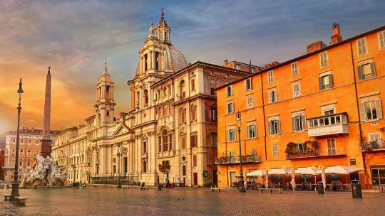 Экскурсия Детский Квест по Риму