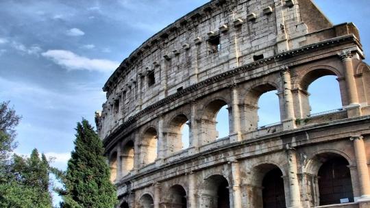 Экскурсия Колизей по Риму