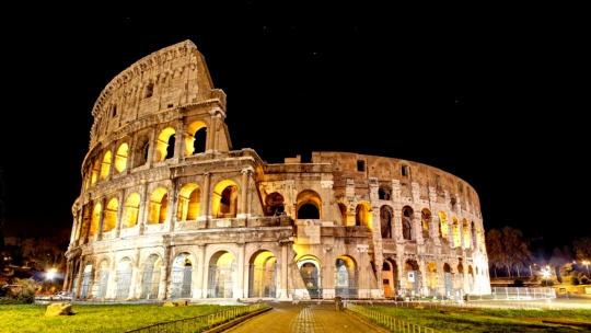 По Риму + экскурсия по Колизею  - фото 2