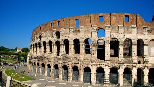 По Риму + экскурсия по Колизею  - фото 3