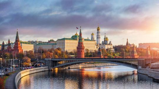 Экскурсия Индивидуальная экскурсия по Москве