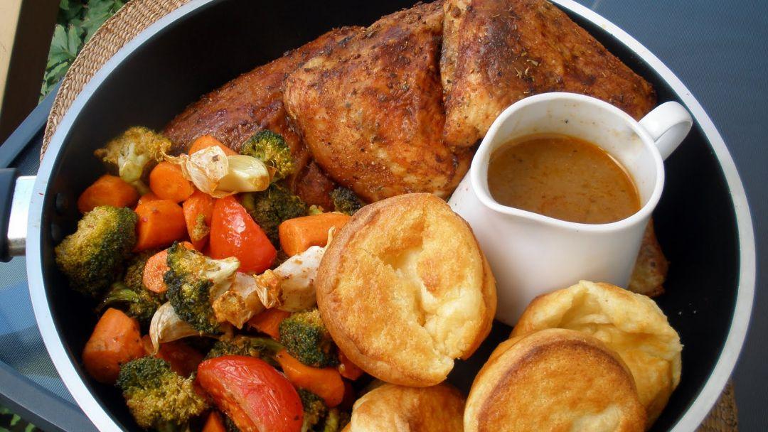 Голландская радость - кулинарные предпочтения - фото 2