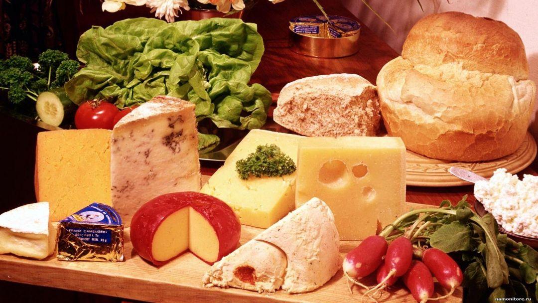 Голландская радость - кулинарные предпочтения - фото 3