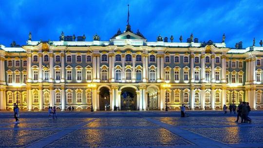 Детская обзорная экскурсия по Петербургу - фото 3