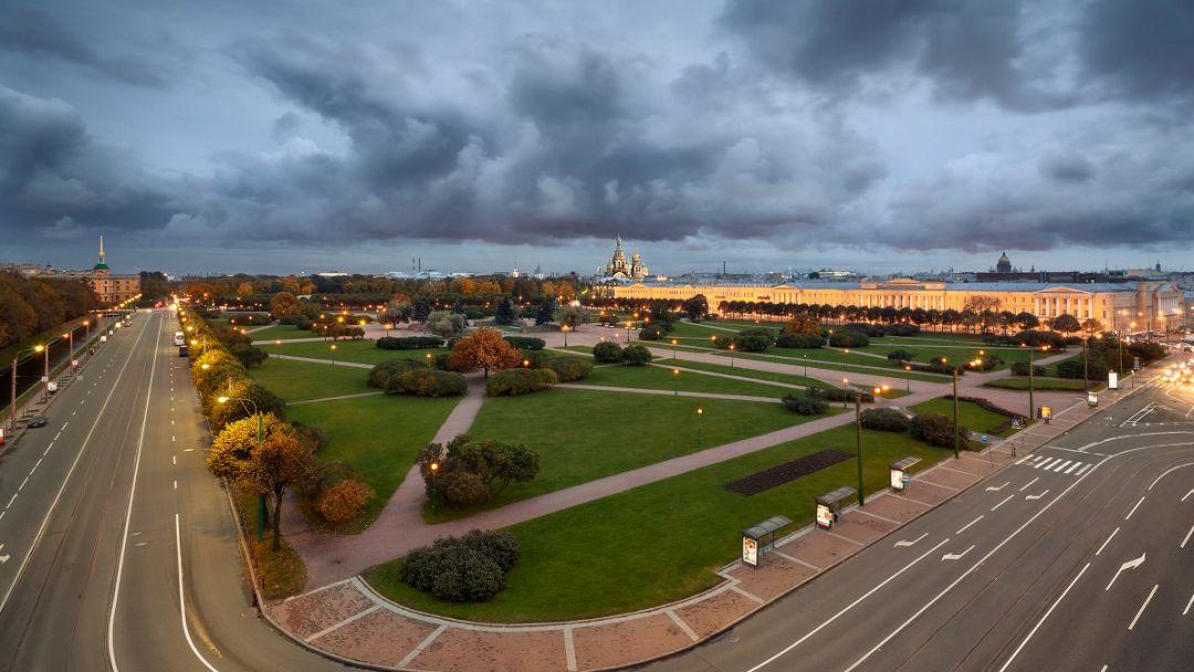Детская обзорная экскурсия по Петербургу - фото 4
