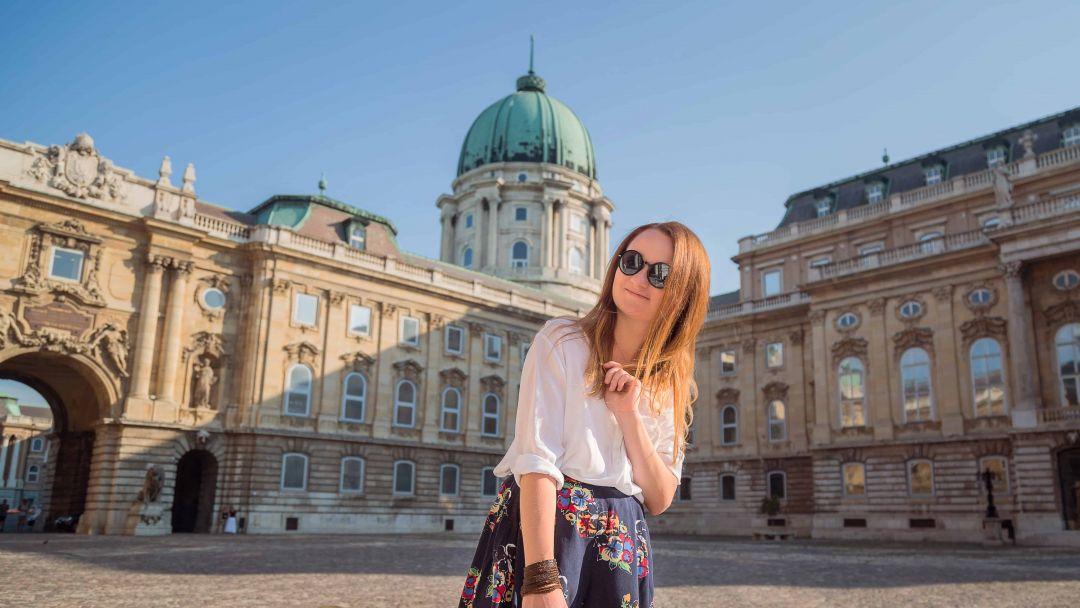 Экскурсия Фотосессия в Будапеште