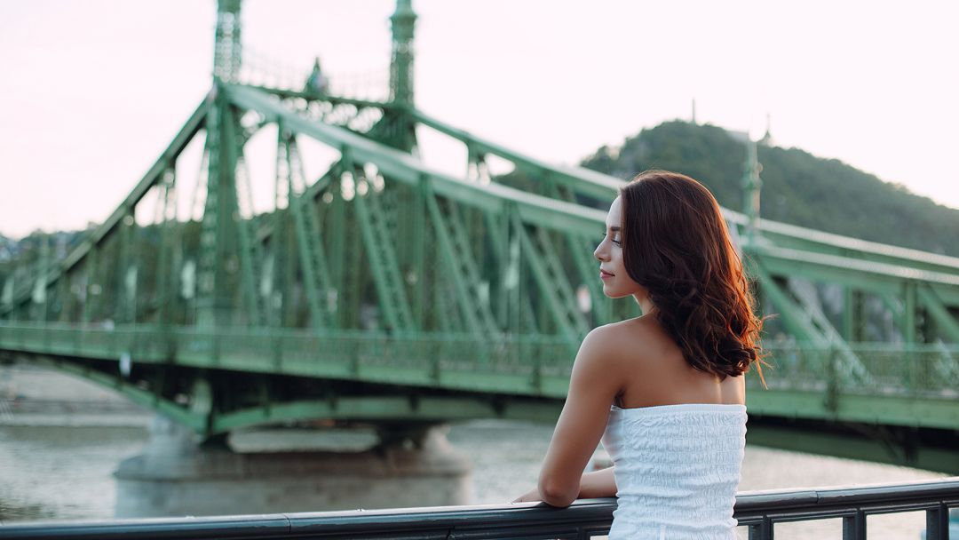 Фотосессия в Будапеште - фото 2