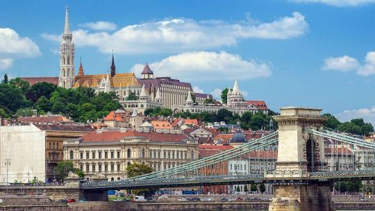 Обзорная по Будапешту - фото 2