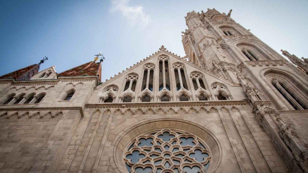 Обзорная по Будапешту - фото 3
