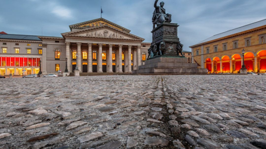 Экскурсия в Мюнхен - фото 5