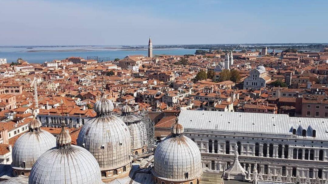 Экскурсия в Верону и Венецию - фото 4