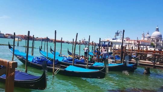 Экскурсия в Верону и Венецию - фото 5