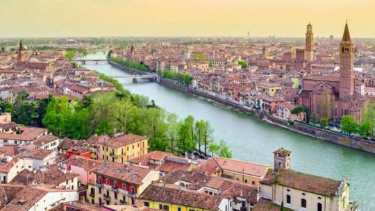 Экскурсия в Верону и Венецию - фото 6