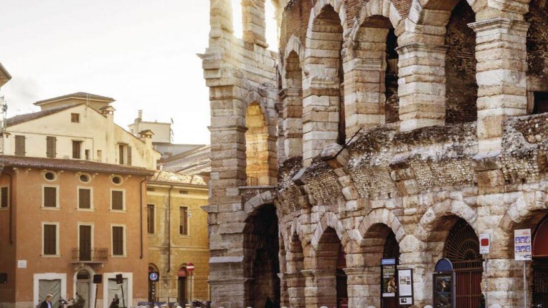 Экскурсия в Верону и Венецию - фото 7