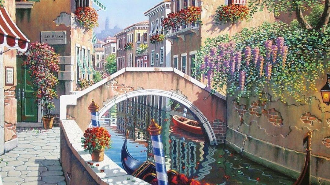Экскурсия в Верону и Венецию - фото 8