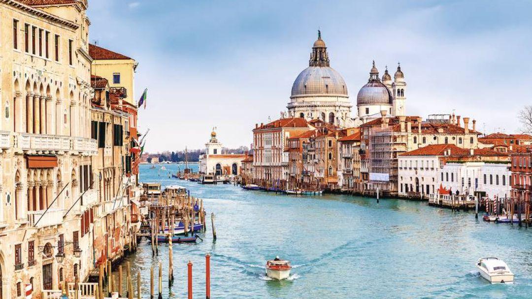 Экскурсия в Верону и Венецию - фото 9