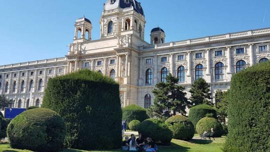 Экскурсия в город Вена из Праги - фото 3