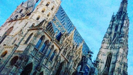Экскурсия в город Вена из Праги - фото 5