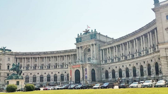 Экскурсия в город Вена из Праги - фото 6