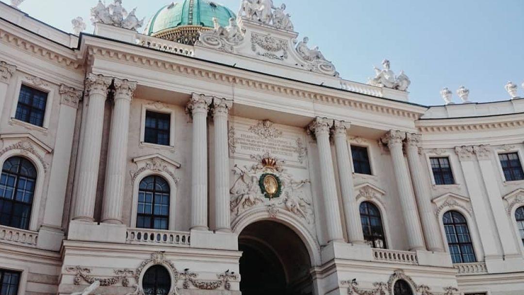 Экскурсия в город Вена из Праги - фото 7
