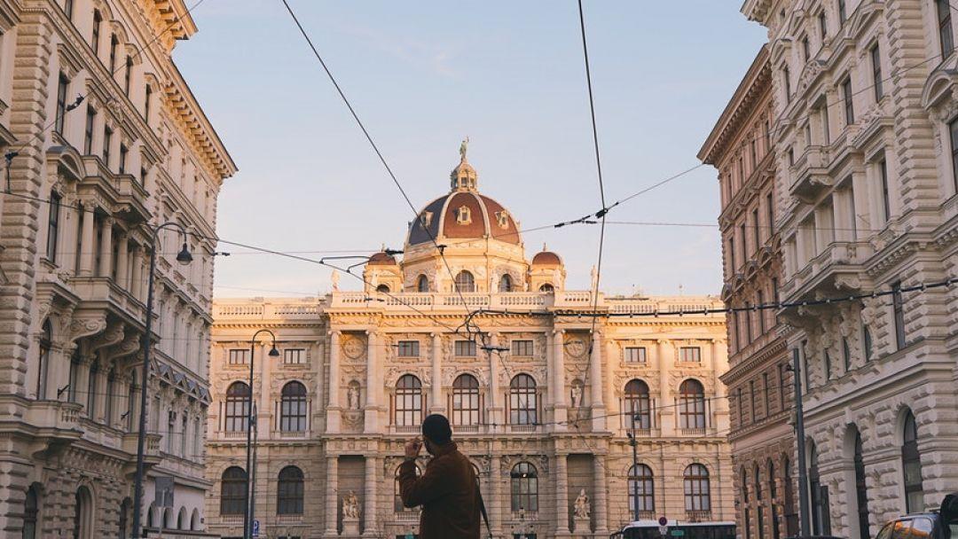 Экскурсия в город Вена из Праги - фото 12