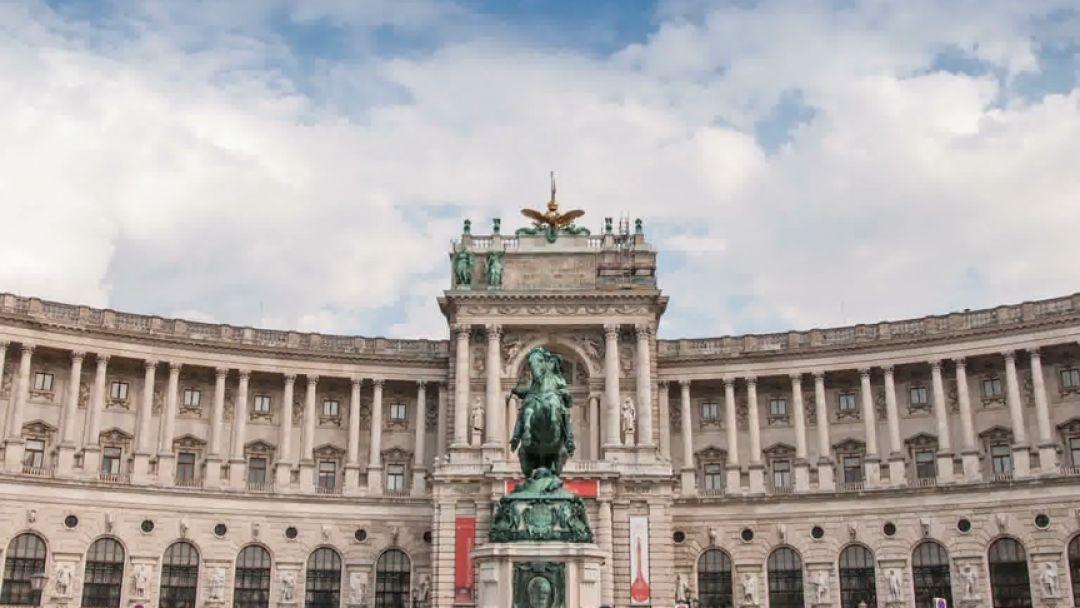 Экскурсия в город Вена из Праги - фото 13
