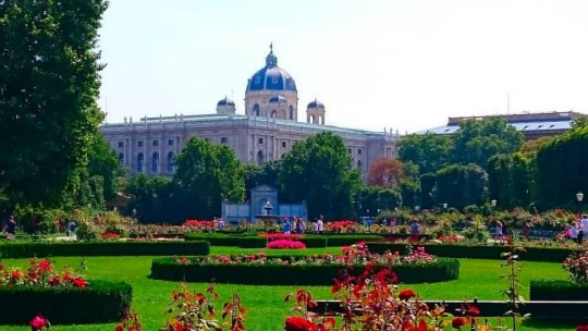 Экскурсия в город Вена из Праги - фото 14