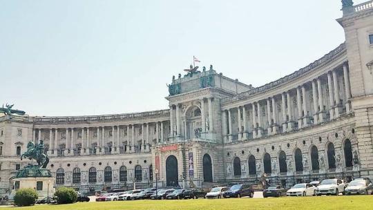 Вена, Будапешт и Братислава - фото 3