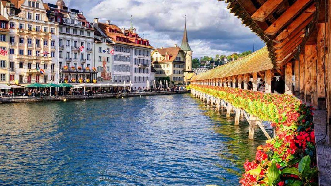 Экскурсия в Швейцарию - фото 4