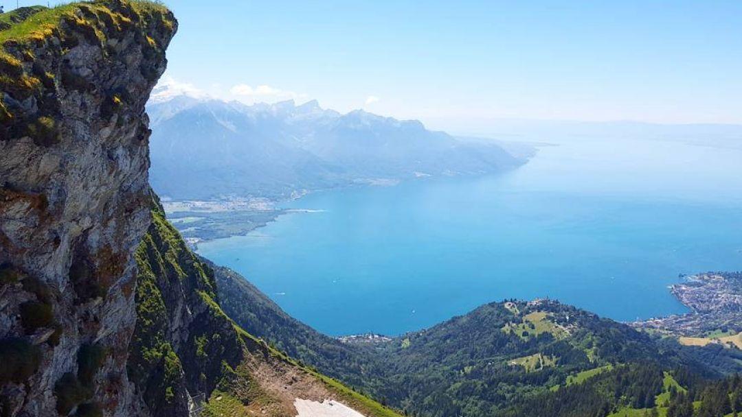 Экскурсия в Швейцарию - фото 5