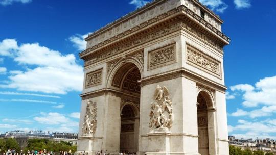 Экскурсия в Париж - фото 3