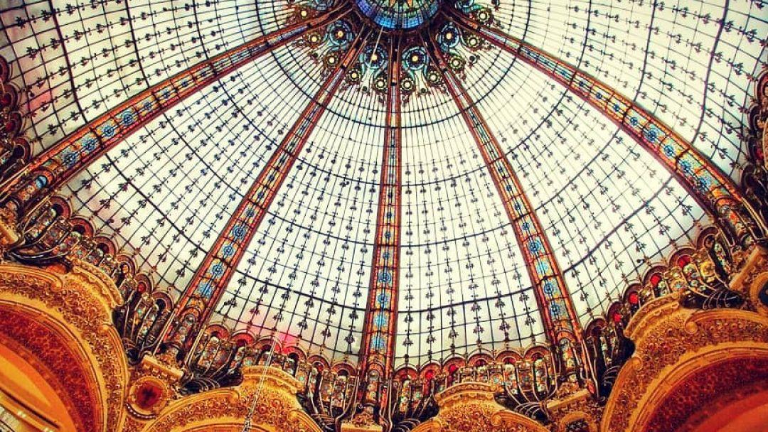 Экскурсия в Париж - фото 6