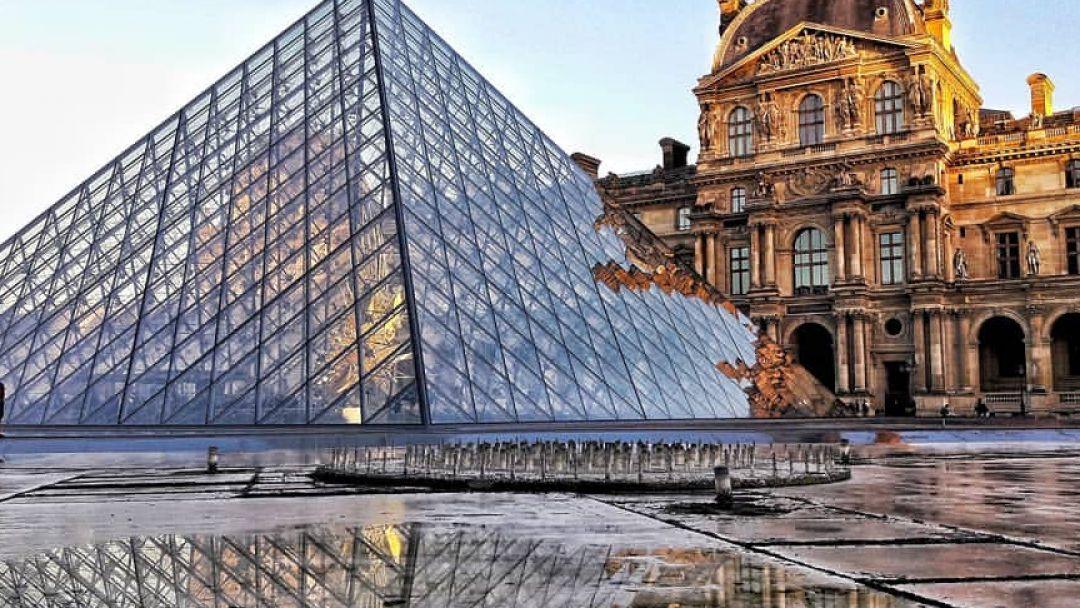 Экскурсия в Париж - фото 8