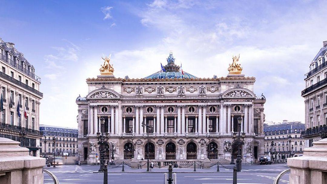 Экскурсия в Париж, тур на 4 дня - фото 11