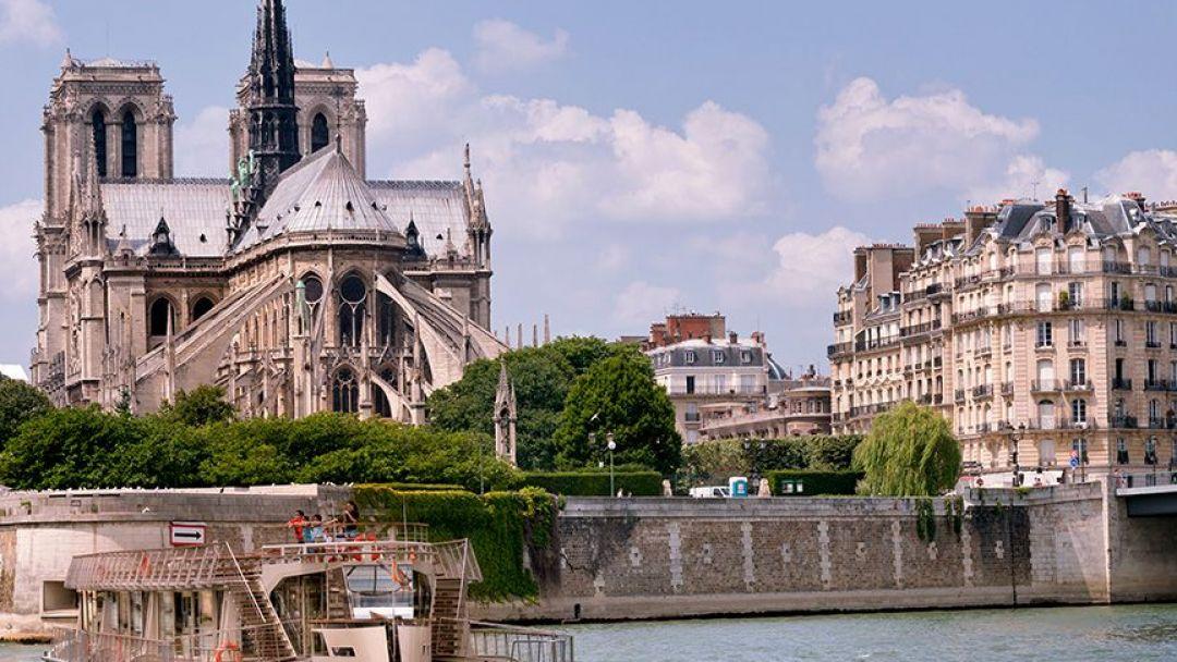 Экскурсия в Париж, тур на 4 дня - фото 13