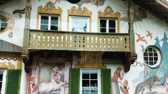 Мюнхен и замки Баварии - фото 6